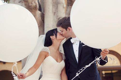 Классическая свадьба для Тельцов