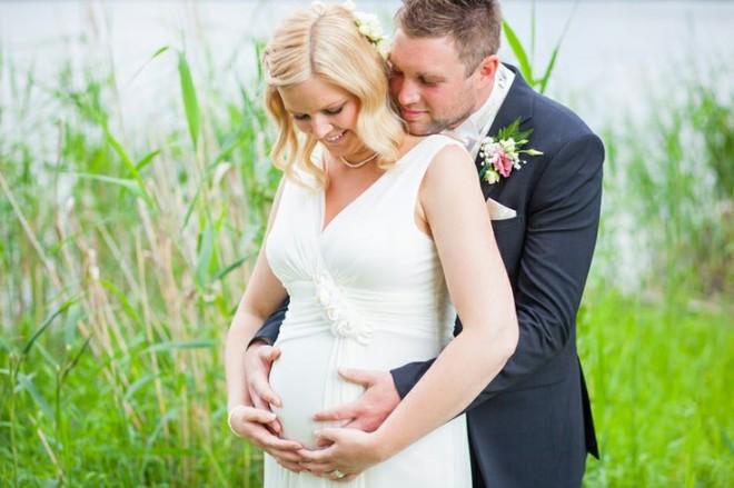 К чему беременной снится собственная свадьба 836