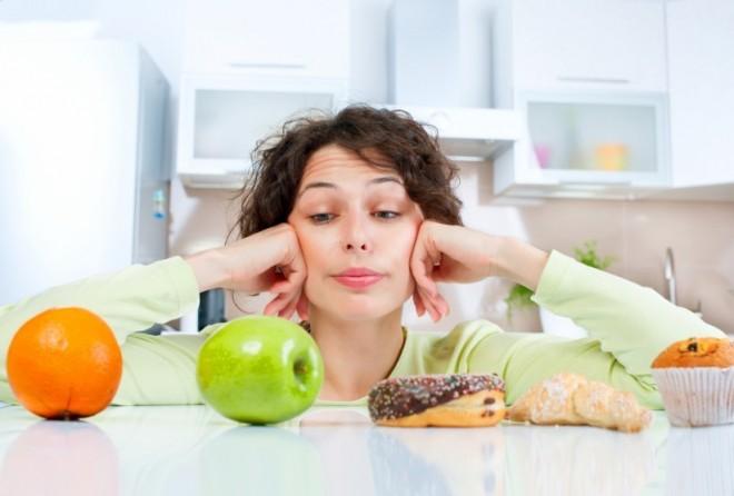 Сбалансированная диета поможет не только похудеть, но и улучшить самочувствие