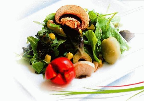 Питание должно быть полезным и сбалансированным