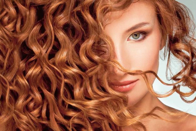 Вьющиеся волосы требуют особого ухода