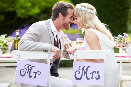 Создайте неповторимый стиль вашей свадьбы своими руками