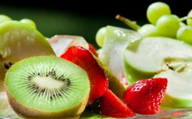 Фруктовый салат - вкусный и полезный десерт
