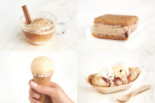 Вкусные сливочные десерты