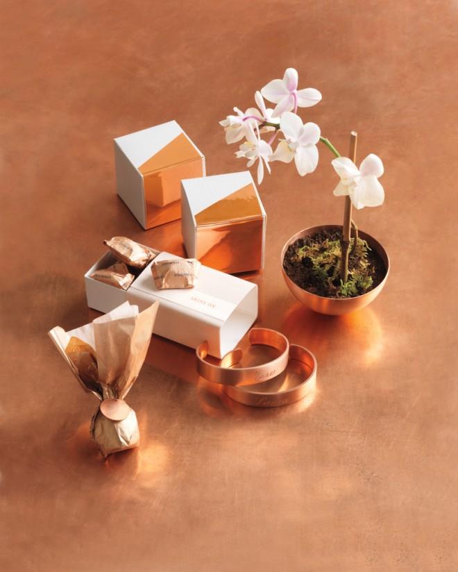 Красивые предметы могут быть найдены не только в магазинах с декоративных изделий