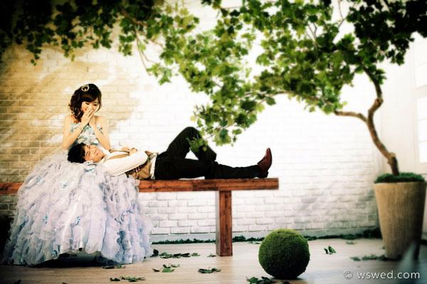 Свадьба - особенный день для влюбленных