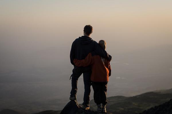 Медовый месяц для любителей острых ощущений