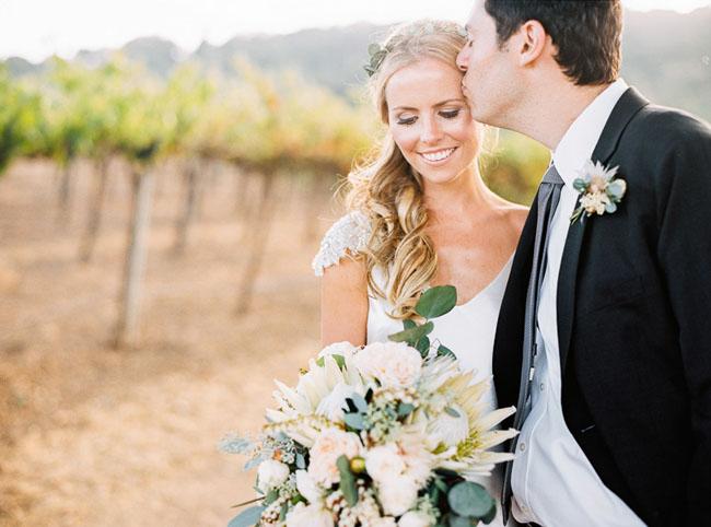 Теплый сезон - отличное время для свадьбы
