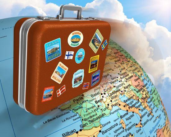Мировое турне
