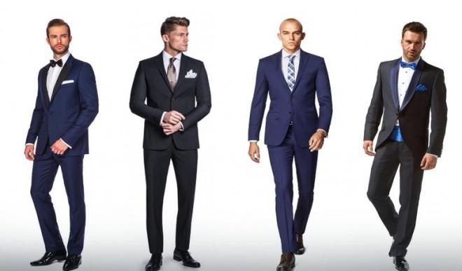 Выберете свадебный костюм, в котором будете чувствовать себя уверено