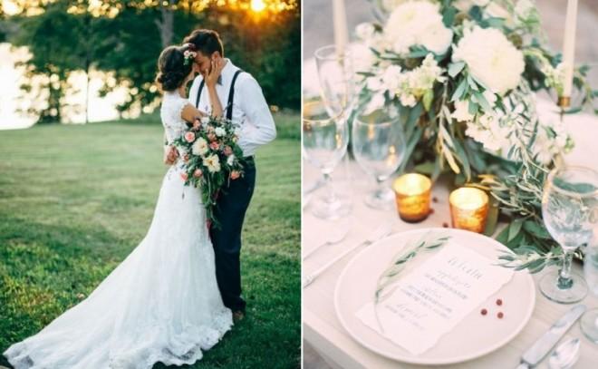 Грамотный подход поможет существенно сэкономить на организации свадьбы