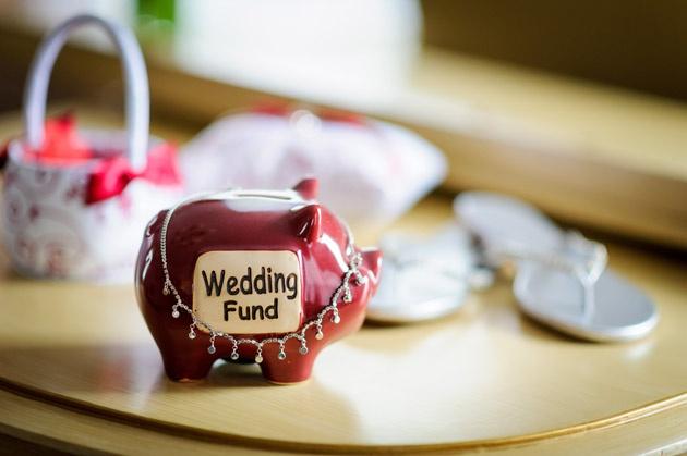 Самая важная деталь при подготовке к свадьбе - свадебный бюджет