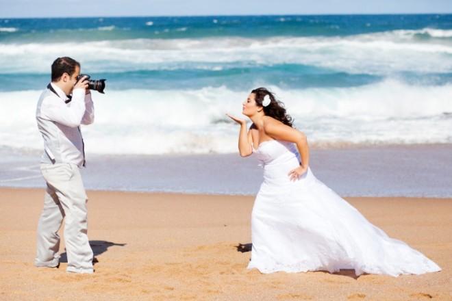 Память о вашей свадьбе будут увековечены в фотографиях