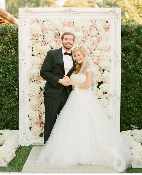 Вы неприменно должны чувствовать себя счастливыми в день собственной свадьбы!