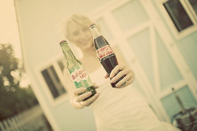 Лучше не увлекаться энергетическими напитками