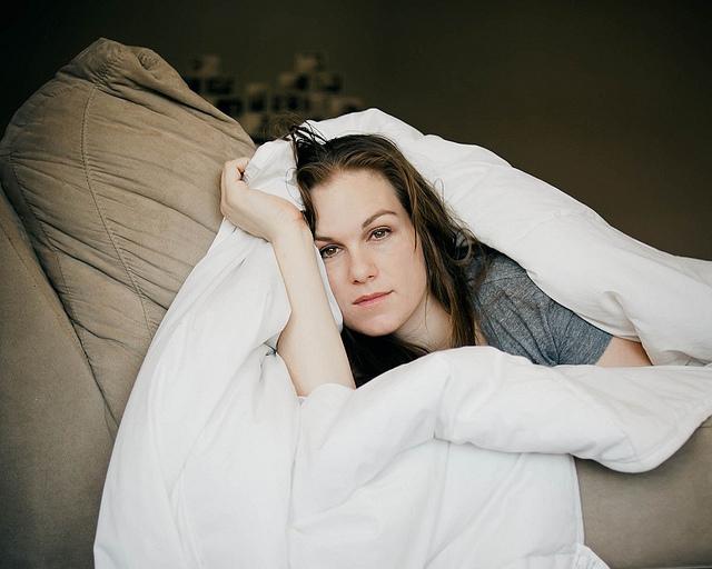 Невесте просто необходим здоровый сон