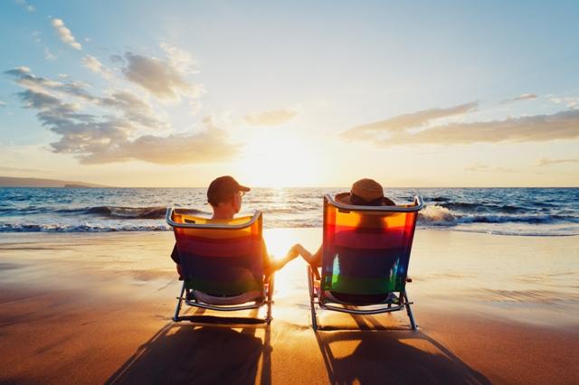Романтический отдых на экзотических островах