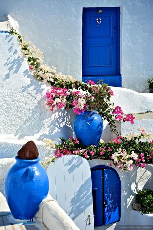 Греция - прекрасный выбор для путешествия на медовый месяц