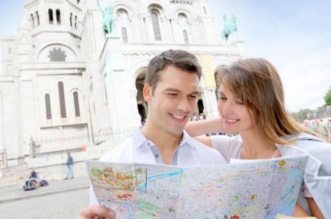 Выбор экскурсионного маршрута