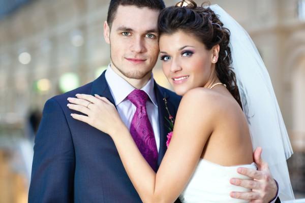 Свадьба - один из самых значимых дней в жизни влюбленных