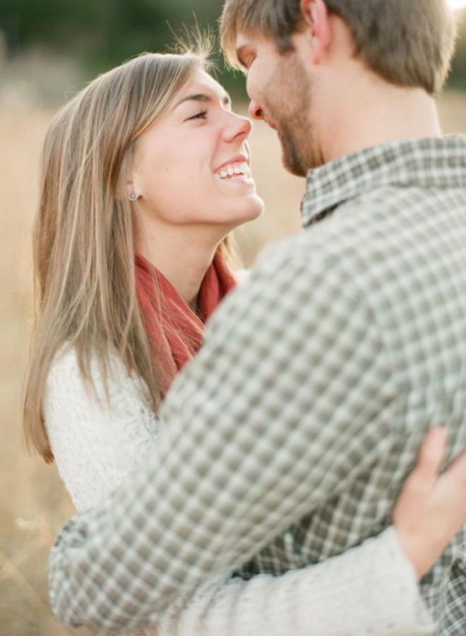 Общение с любимым - лучшее средство от стремма