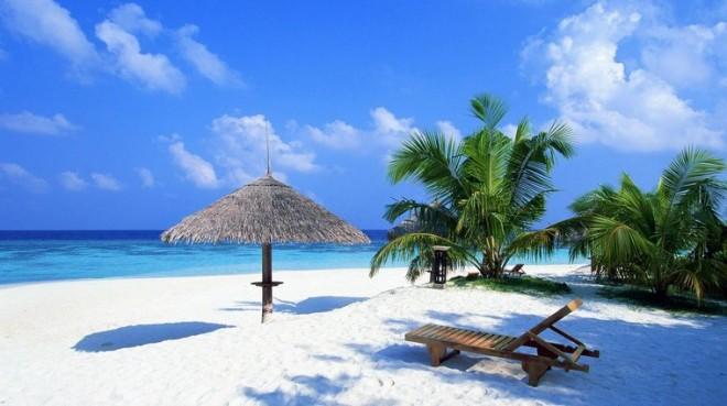 Белоснежные пляжи Доминиканской Республики