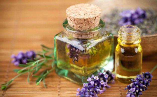 Успокаивающие ванны с эфирными маслами