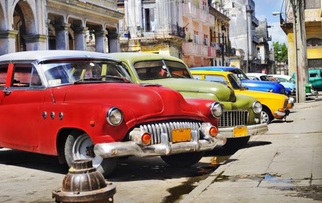 Куба - страна контрастов