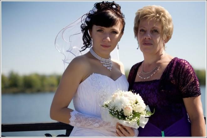 Прикольные картинки для мамы невесты, поздравления